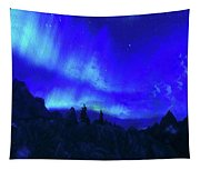 Surreal Nights Tapestry