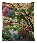 Surrounded By Color Tapestry