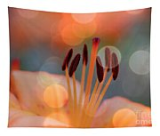 Surrounded By Soothing Sunshine Tapestry