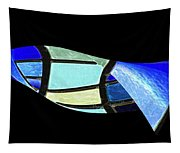 Suspended 1 Tapestry
