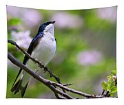 Swallow Song Tapestry