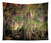 Swamp 2 Tapestry