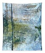 Swamp Light Tapestry