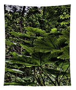 Swan Creek Foliage Tapestry