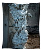 Sweet Angel Tapestry