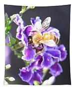 Sweet Bee Tapestry