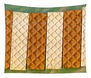 Sweet Crackers Tapestry
