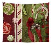 Sweet Holiday I Tapestry