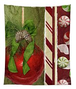 Sweet Holiday II Tapestry