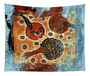 Sweet Inclination Tapestry