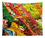 Sweet Tooth Tapestry
