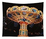 Swing Tapestry