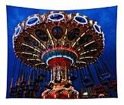 Swings Tapestry