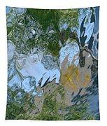 Swirl Tapestry