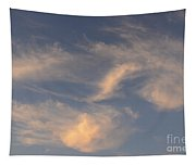 Swirling Clouds Tapestry