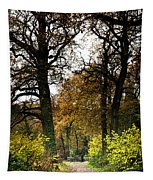 Swithland Woods, Leicestershire Tapestry