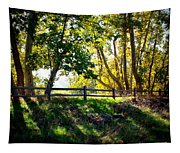 Sycamore Grove Series 12 Tapestry