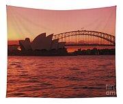 Sydney Opera House Tapestry