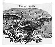 Symbols: Eagle Tapestry