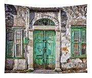 Symi Tapestry