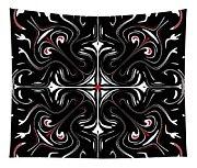 Symmetry 13 Tapestry