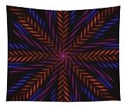 Symmetry 15 Tapestry
