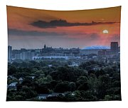Syracuse Sunrise Tapestry