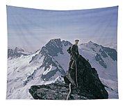 T-04404 Joe Hieb 1 Tapestry