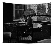 Table Setting Still Life Tapestry