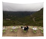 Table With A View  Tapestry