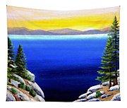 Tahoe Morning Tapestry