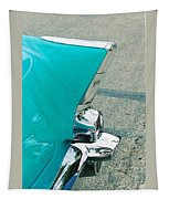 Tail Fin Tapestry