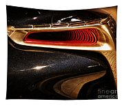 Taillight Of The Future Tapestry