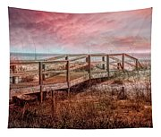 Take A Long Walk Into Dawn Tapestry