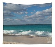 Take Me To The Bahamas Tapestry