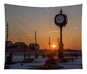 Take Time To Remember Seaside Park Nj Tapestry
