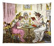 Tales Of Wonder  Tapestry