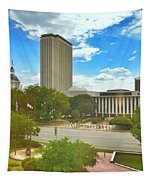 Tallahassee  Tapestry