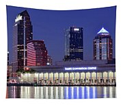 Tampa Convention Center Tapestry