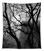 Tangled Trees Tapestry