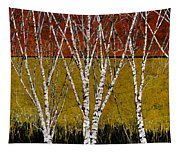 Tante Betulle Tapestry