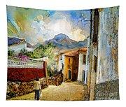 Tarbena 03 Tapestry