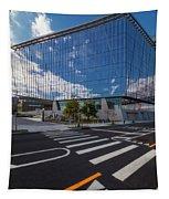 Tata Innovation Cornell Tech Nyc Tapestry