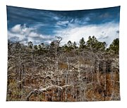 Tate's Hell State Forest Tapestry