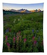 Tatoosh Dawn Tapestry