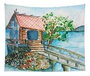 Tazawako Tapestry