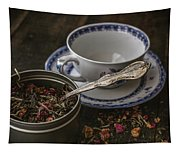 Tea Time 8529 Tapestry