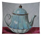 Teapot Tapestry