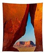 Teardrop Arch Tapestry