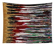 Tears Of The Sun Tapestry